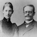 Alexander von der Decken (1849-1915) und Gemalin Wilhelmine v. Bülow.PNG
