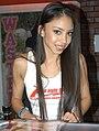 Alexis Love at AEE 2007 Thursday 2.jpg