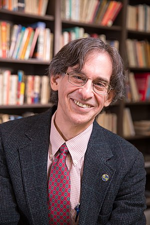 Alfie Kohn - Image: Alfie Kohn Current Photo
