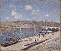 Alfred Sisley - The Beach at Saint-Mammès - 224-1916 - Saint Louis Art Museum.jpg