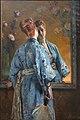 Alfred Stevens - La Parisienne japonaise.JPG