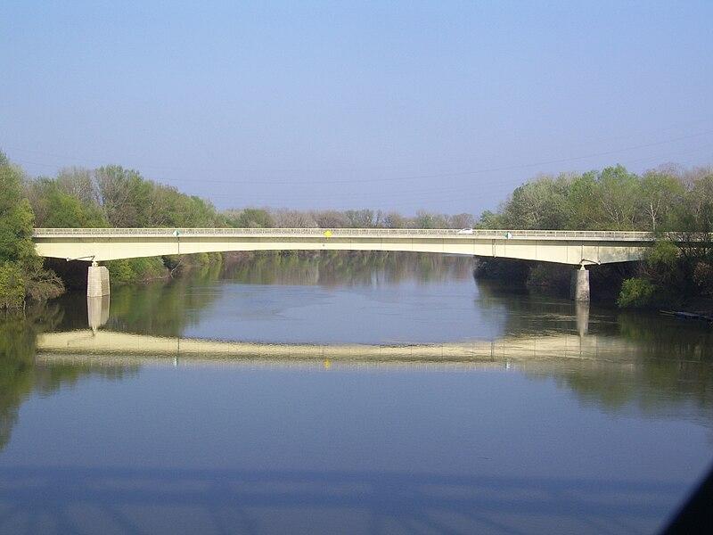 Ismét javítási munkák kezdődnek az algyői hídon