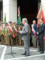 Alians PL Uroczyste odsloniecie tablic ObozuPracySS 23 07 2008,P7230039 Prezydent Lublina.jpg