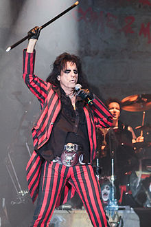 Image result for alice cooper today