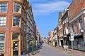 Alkmaar, North-Holland - ghost town due to Coronavirus crisis 25.jpg