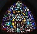 All Saints, Bridle Road, Shirley - Window - geograph.org.uk - 1898589.jpg