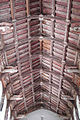 All Saints, Necton, Norfolk - Angel roof - geograph.org.uk - 308275.jpg