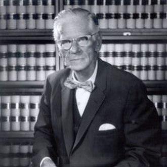 George E. Allen Sr. - Image: Allensenior