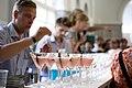Almedalsveckan invigning Oresundshuset drinkar 20130701 0464F (9206092427).jpg
