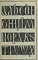 Alphabets old and new, for the use of craftsmen - with an introductory essay on Art in the alphabet (1898) (14765652312).jpg