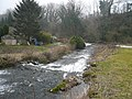 Alport - River Bradford runs into the River Lathkill - geograph.org.uk - 697777.jpg
