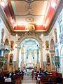 Altar Central Matriz Basílica em Aparecida SP.jpg