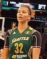 Alysha Clark 2 at 2 August 2015 game cropped.jpg