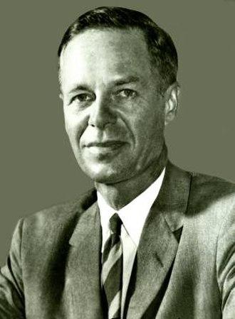 Charles Yost - Image: Ambassador CW Yost