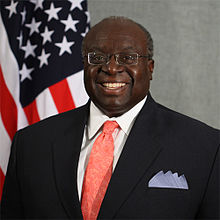 Ambassador Harry K. Thomas, Jr. official photo.jpg