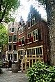 "Amsterdam, house ""De Zilveren Spiegel"".jpg"