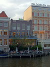 amsterdam - cafe de jaren