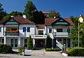 Amtshaus Michelbach, Lower Austria.jpg