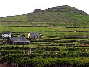 An Triúr Deirfiúr - Bhinn Mheanach
