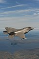 An F-35B JSF flies tests flying with missiles. (8043201299).jpg