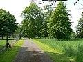 An edge of Hackwood Estate - geograph.org.uk - 818111.jpg