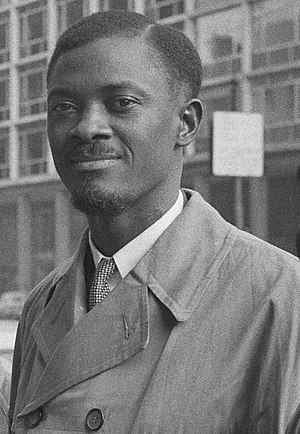 South Kasai - Patrice Lumumba split with Kalonji in 1959 and denied his supporters roles in central government
