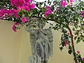 Angel statue, Funchal, Madeira - 2012-10-25 (01).jpg