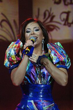 Ani Lorak ESC Party 2009.jpg