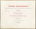 Animal Locomotion II Title page (Boston Public Library).jpg