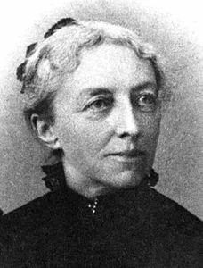 Anna Thekla von Weling