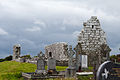 Annaghdown Abbey of St. John the Baptist de Cella Parva 2010 09 12.jpg