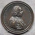 Anonimo, medaglia di anton francesco gori, 1751 (bargello).jpg