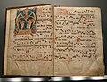Antifonario graduale, 1257, da s. michele a volterra 01.jpg