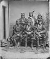 Apache, Navaho, or Zuni delegation - NARA - 523634.tif