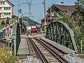 Appenzeller Bahnen Eisenbahnbrücke über die Sitter, Appenzell AI 20190716-jag9889.jpg