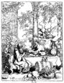 Arène - La vraie tentation du grand Saint Antoine - contes de Noël, 1880, illust 12.png