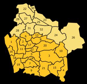 Araucanía Comunas.png