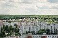 Arbekovo as seen from ulitsa Musorgskogo (Penza, 2015) - Вид на Арбеково с жилого дома на ул. Мусоргского (Пенза, 2015) - panoramio (2).jpg