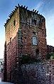 Arbroath Abbey Regality Tower 02.jpg