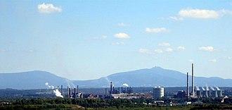 ArcelorMittal - ArcelorMittal Ostrava.