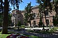 Archbishop's Palace, Alcala de Henares, 13th century and later (13) (28778391213).jpg