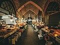 Ardabil historic bazaar.jpg
