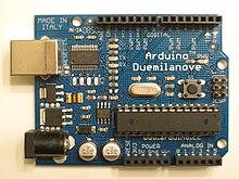 AVR microcontrollers - Wikipedia