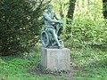 Ares Skulptur vor der Zitadelle Spandau.jpg