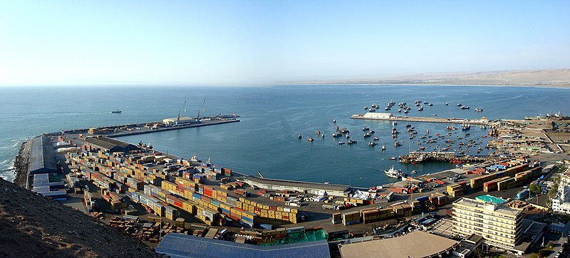 File:Arica port (Jan. 2008).jpg
