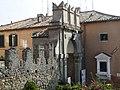 Ariccia - Porta Romana.JPG