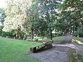 Arkādijas parks 4, Rīga, Ojāra Vācieša iela.JPG