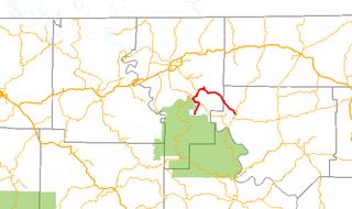Arkansas Highway 177