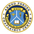 Armed Forces Chaplaincy Center seal.jpg
