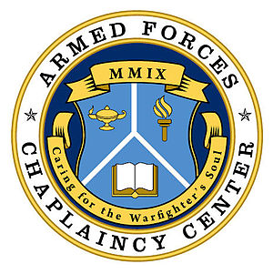 Chaplain corps united states army wikivisually armed forces chaplaincy center official seal of the armed forces chaplaincy center altavistaventures Image collections